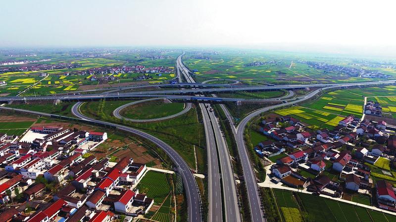 """大美城固:跻身""""陕西省县域经济社会发展""""十强"""